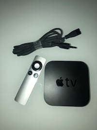 Apple Tv 3 gen Norsborg, 145 68