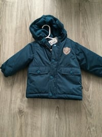 Souris mini brand new jacket Gatineau, J9A