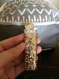 glittery lighters!!!! Toledo area only