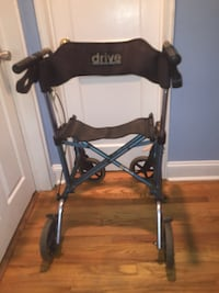 Mobility wheelchair in good working condition  Hyattsville, 20784
