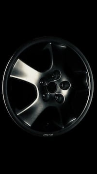 "Set of 4 Beautiful 17 "" Rims for sale"