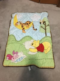 BABY BLANKETS AND NEW PACIFIERS Edmonton, T5Z 2S3