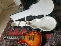 Gibsun supreme lespaul addition Catonsville, 21228