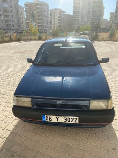 1994 Fiat Tipo f455a500-c5be-4324-84c4-0b06e8466932