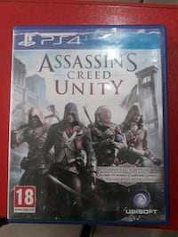 Assassins creed unity PS4 Ragıp Bey, 45200