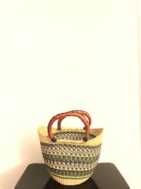 Native Bag   Made in the Philippines Aberdeen, 21001