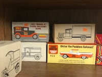 Collectibles White Marsh, 21162