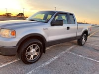 2006 Ford F-150 FX4 4x4 SuperCrew 139-in Bay Shore