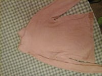 Pink Turtle neck sweater Cumberland, 21502