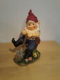 Garden Gnome Vaughan, L4H 2C2