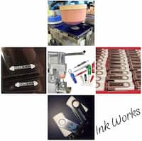 Awesome deals on Custom t-shirt screen printing packages en Oro