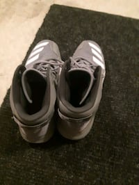 Grey adidas shoes Langley City, V2Y 1X6