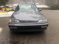 Honda - Civic - 1991 Cortlandt Manor