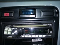 ALPINE CDM 9803 AM / FM & CD PLAYER Portland, 97205