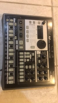 Korg EM-1  Beat Machine Stony Point, 10980