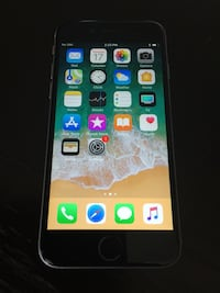 Unlocked 16gb iPhone 6