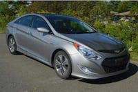 2013 Hyundai Sonata Hybrid Limited Woodbridge