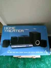 Home Theater Willows, 95988