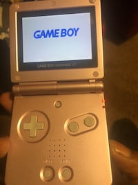 nintendo gameboy advance sp Shreveport, 71104