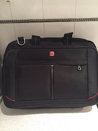 Swiss gear laptop bag Vaughan, L4J 1L5