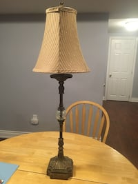 New Table Lamp Brampton, L7A 1J1