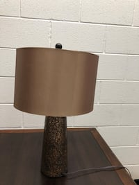 Table Lamp Silver Spring, 20901