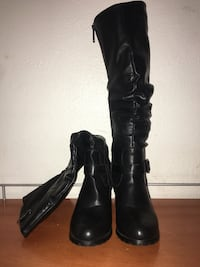 Knee high boots  Los Angeles, 90044