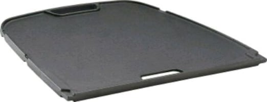 Napoleon 56080 Cast Iron Griddle for TravelQ Series (NEW)