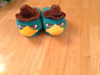 New angry bird slippers  slippers adult