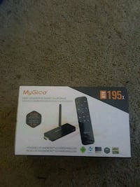 black Netgear N300 wireless router box Edmonton, T6J