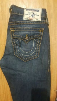 True religion  mens Calgary, T2B 0G9
