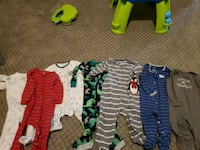 toddler's assorted clothes Las Vegas, 89147