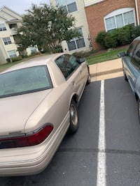 1997 Mercury Grand Marquis Manassas