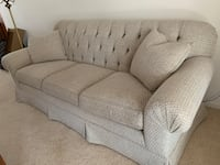 Beige Sofa Couch   McLean