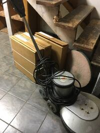 Floor Buffer Atlanta, 30308
