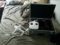 It's a drone flying drone what's a Phantom drone 414 mi