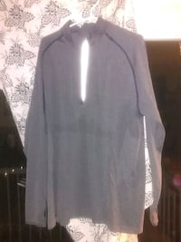 Xxl Lulu lemon long sleeve shirt Edmonton, T6C 3C3