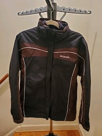 Columbia women's Interchange jacket. Manassas Park, 20111