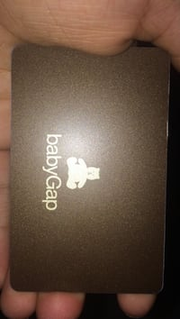 $50 gift card for $40