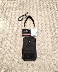 Victorinox boarding pouch paid $24 excellent condition Washington, 20002