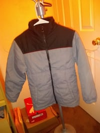 Young Boys Winter Coat Halethorpe