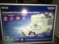 Embroidery machine  Fort Belvoir, 22309