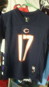 Chicago bears boys jersey size yth(8)