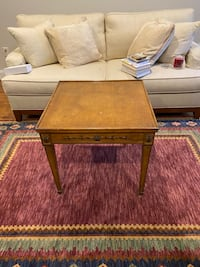 Solid Wood Coffee Table  Danbury, 06810