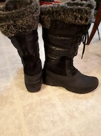 Womens North Face Winter Boots Calgary, T3B 0C5