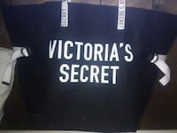 Victoria's Secret tote Bag Lake Elsinore