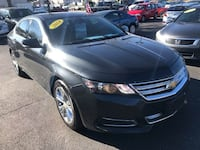 Chevrolet Impala 2014 Chesapeake, 23320