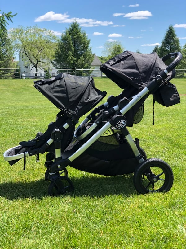 Baby Jogger City Select travel system 5c03dd1e-7fd0-436e-84cb-98455259d2cd
