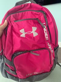 Under Armour Backpack Stormtech!