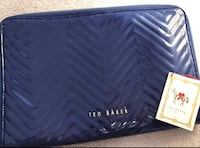Brand New TED BAKER Laptop Case  Calgary, T3A